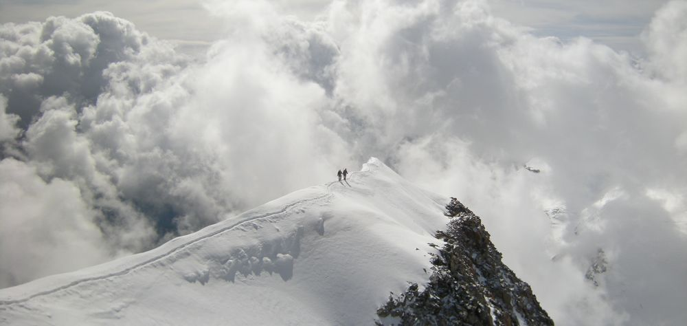 Sommets de Bernina
