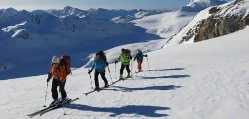 Val Formazza - Alpes Tessinoises
